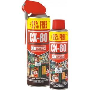 Preparat konserwująco-naprawwczy CX-80