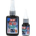 RC22 - Niskowytrzymałe zabezpieczenie gwintów 50ml