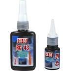 RC43 - 250ml - Zabezpieczanie połączeń trudno-rozłączne