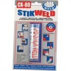 CX80 STIKWELD - 64g