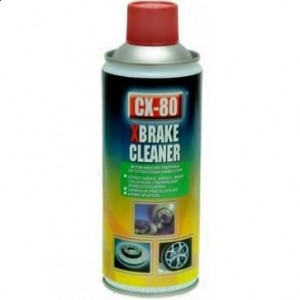 X-BRAKE CLEANER do czyszczenia układu hamulcowego - 400 ml