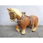 Koń zaprzęgowy